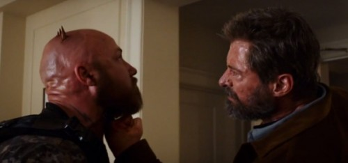 Imagem 1 do filme Logan