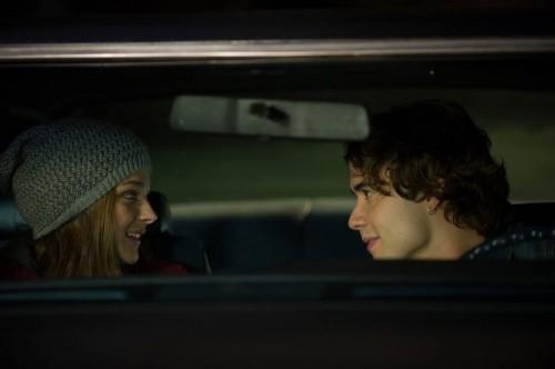 Imagem 3 do filme Se Eu Ficar