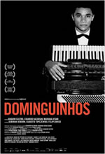 Poster do filme Dominguinhos