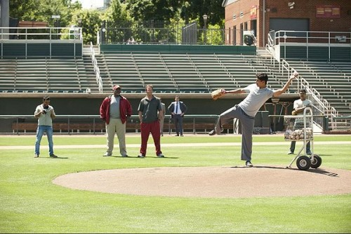 Imagem 3 do filme Million Dollar Arm