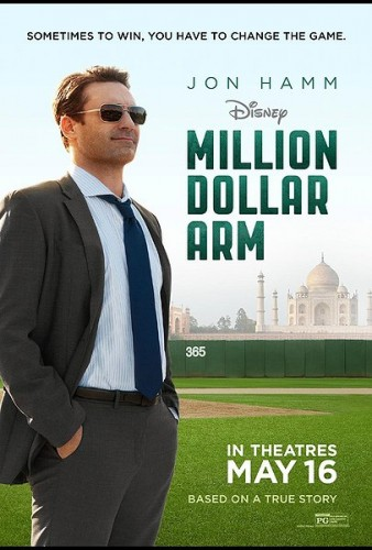 Imagem 5 do filme Million Dollar Arm