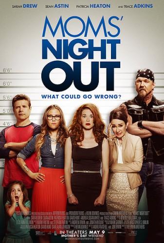 Imagem 2 do filme Mom's Night Out