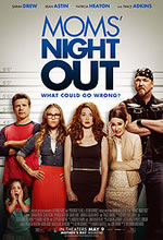 Poster do filme Mom's Night Out