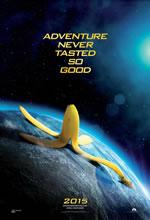 Poster do filme Bananaman