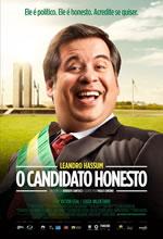 Poster do filme O Candidato Honesto