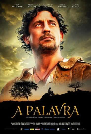 Poster do filme A Palavra