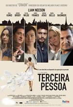 Poster do filme Terceira Pessoa