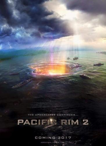 Imagem 2 do filme Círculo de Fogo: A Revolta