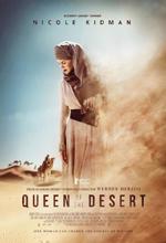 Rainha do Deserto