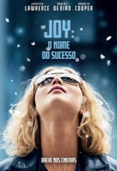 Poster do filme Joy: O Nome do Sucesso