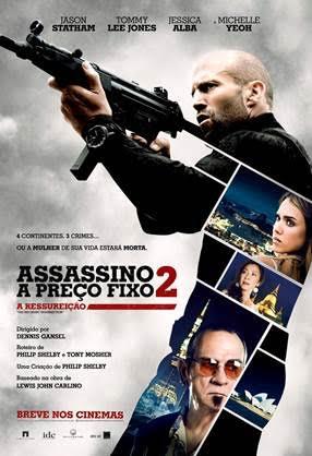 Imagem 1 do filme Assassino a Preço Fixo 2 - A Ressureição
