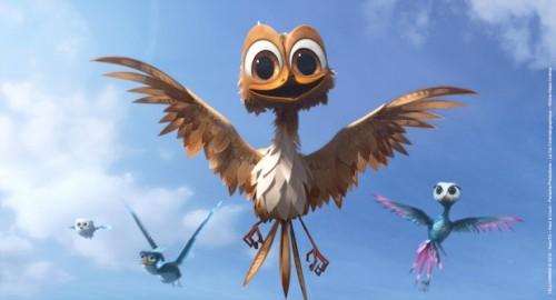 Imagem 1 do filme Yellowbird