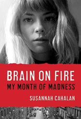 Poster do filme Brain on Fire