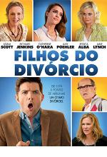 Poster do filme Filhos do Divórcio