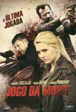 Poster do filme Jogo da Morte