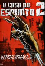 Poster do filme A Casa do Espanto II