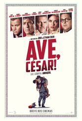 Poster do filme Ave, César!