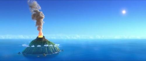 Imagem 5 do filme Lava