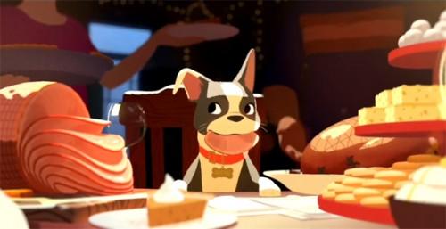 Imagem 5 do filme O Banquete