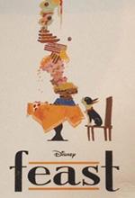 Poster do filme O Banquete