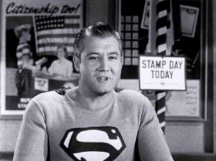 Imagem 1 do filme Stamp Day for Superman