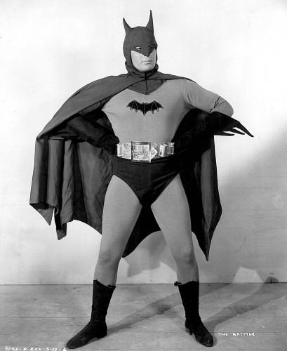 Imagem 2 do filme Batman