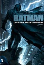 Poster do filme Batman: O Cavaleiro das Trevas, Parte 1