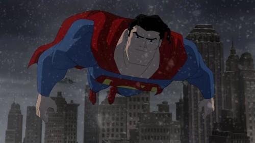 Imagem 1 do filme Batman: O Retorno do Cavaleiro das Trevas, Parte 2