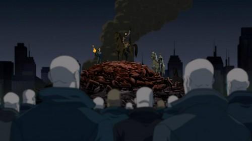 Imagem 4 do filme Batman: O Retorno do Cavaleiro das Trevas, Parte 2