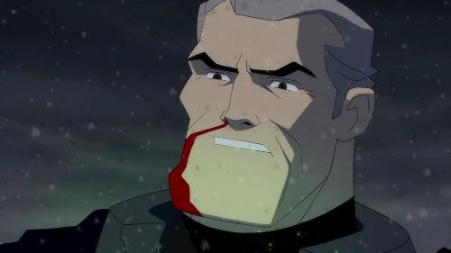 Imagem 5 do filme Batman: O Retorno do Cavaleiro das Trevas, Parte 2