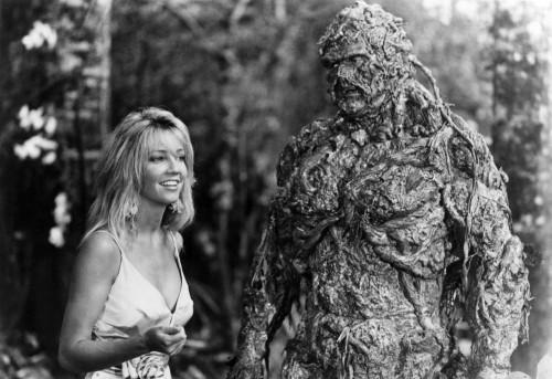 Imagem 5 do filme A Volta do Monstro do Pântano