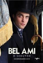 Poster do filme Bel Ami - O Sedutor