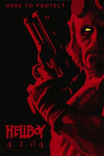 Imagem 3 do filme Hellboy