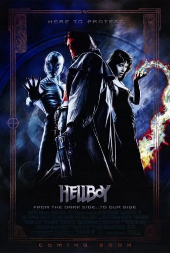 Imagem 4 do filme Hellboy