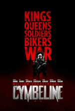 Poster do filme Cymbeline