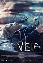 Poster do filme Apneia