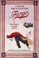 Poster do filme Fargo