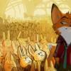 Imagem 8 do filme Zootopia - Essa Cidade É o Bicho