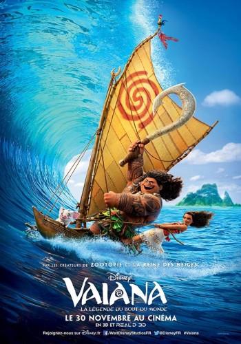 Imagem 3 do filme Moana - Um Mar de Aventuras