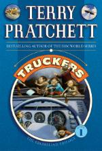 Poster do filme Truckers