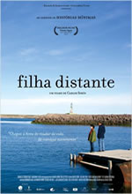 Poster do filme Filha Distante