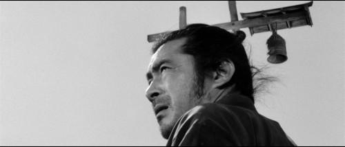 Imagem 5 do filme Yojimbo - O Guarda-Costas