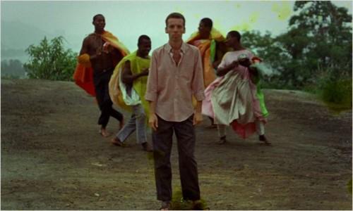 Imagem 2 do filme Hélio Oiticica