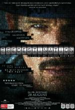 Poster do filme O Predestinado