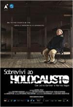 Poster do filme Sobrevivi ao Holocausto
