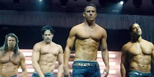 Imagem 5 do filme Magic Mike 2