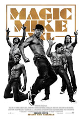 Poster do filme Magic Mike 2