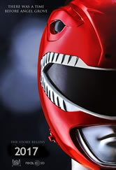 Assistir Online Power Rangers Dublado Filme (2017 Power Rangers) Celular