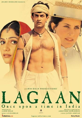 Imagem 2 do filme Lagaan - Era Uma Vez Na Índia