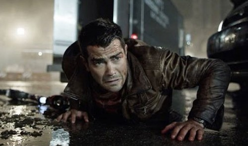 Imagem 1 do filme Dead Rising: Watchtower - O Filme